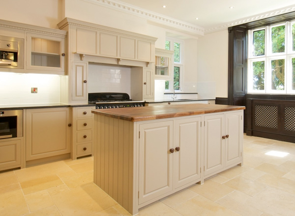 Handmade Wood Kitchens London Sussex Kent