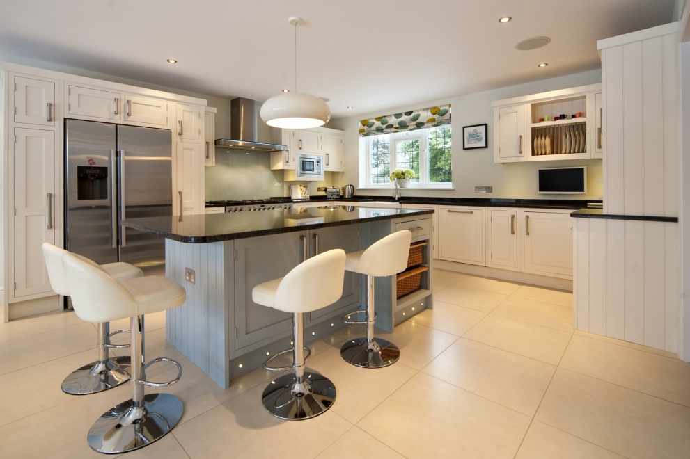 sussex kitchen designs handmade wood kitchens sussex kent traditional 2623