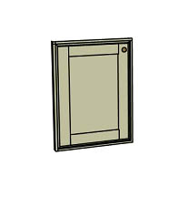 Integrated appliance door - Click here to view this product
