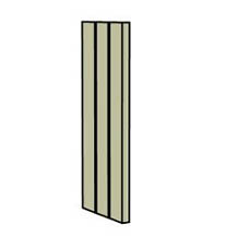 Base end panel - Click here to view this product