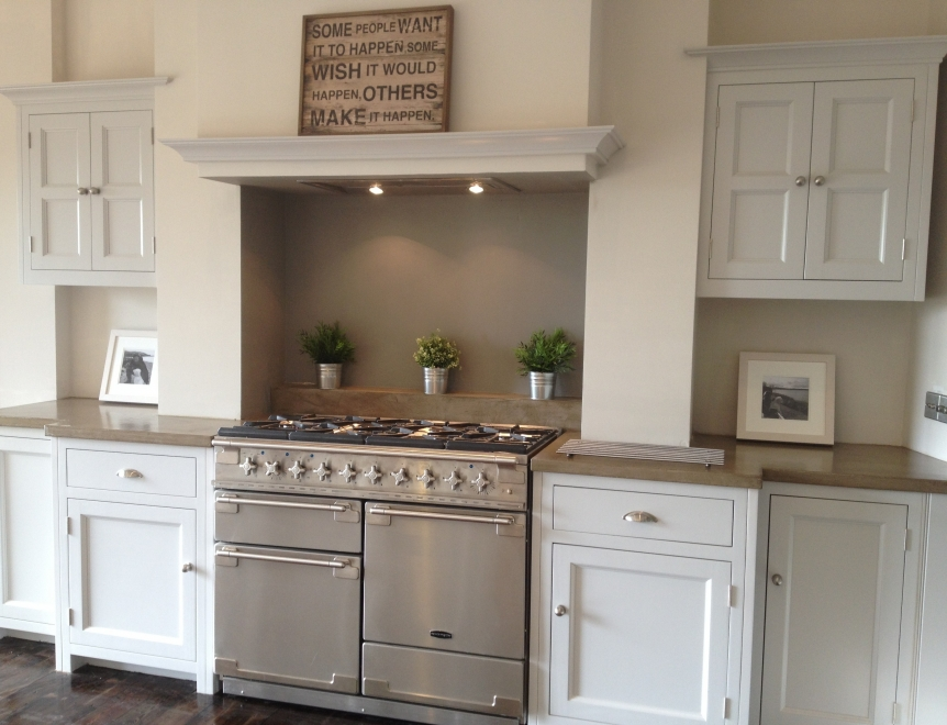 Handmade Wood Kitchens London Sussex Kent Traditional Solid Wooden Kitchen Furniture Sarah