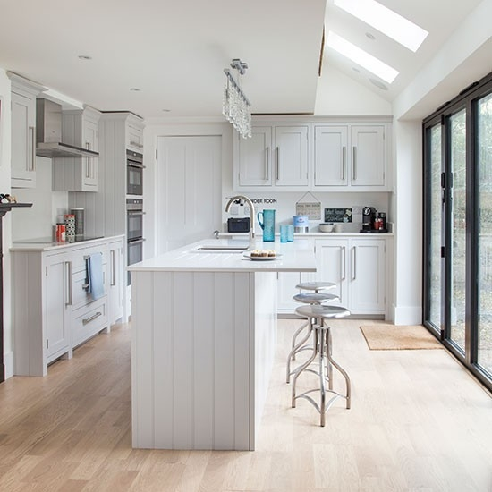 Handmade Wood Kitchens London, Sussex, Kent
